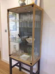 sideboards corner china cabinet ikea display cabinet with glass doors glass door buffet cabinet china
