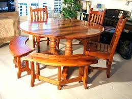 kitchen table with benches tables with benches seating round table with bench curved dining table bench dining set kitchen with kitchen table bench seating
