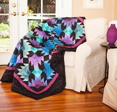 6 Brilliant Batik Quilt Kits to Sew & More Quilting Kits You'll Love! Adamdwight.com
