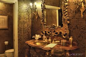 Gold Bathroom Bathroom Marble And Gold Steps Pictures Decorations Inspiration
