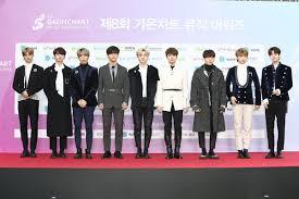 Performance Group Photos Photos The 8th Gaon Chart K Pop