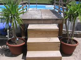 intex above ground pool decks. Modren Intex Intex Above Ground Pool Decks Re Entry Into Decks On Intex Above Ground Pool Decks