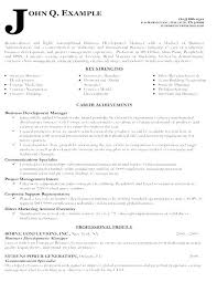 Resume Bullets Enchanting Example Management Resume Business Budget Management Resume Bullets