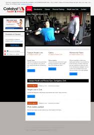 catalyst health and fitness gym cork peors revenue and employees owler pany profile