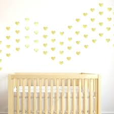 hearts wall decal custom personalized name patterned al flowers stars vinyl wall art decal sticker flower