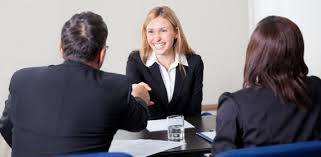 How To Be Successful In A Job Interview Job Interview Tips