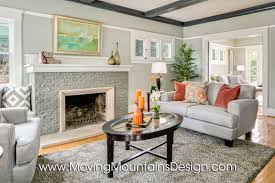 Living Room Staging Home Staging Blog Moving Mountains Design Los Angeles Real