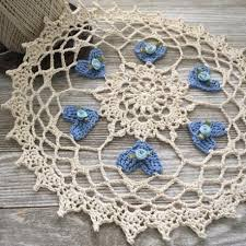 16 Free Crochet Doily Patterns Simply Collectible Crochet