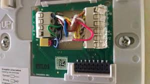 honeywell rth9580 thermostat best of wifi thermostat wiring honeywell rth9580wf no c wire at Honeywell Rth9580wf Wiring Diagram