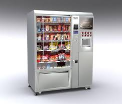 How Much Money Does A Vending Machine Make Beauteous Can You Really Make Money With Vending Machines Solis Vending