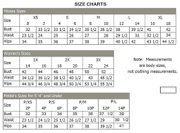Misses Vs Women S Size Chart Bar Iii Skirt Back Zip Faux Wrap Style Chiffon W Tie Detail Black Womens