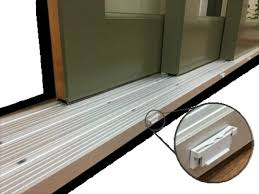 patio door threshold sillution weeping holes main page idea sillution sliding door thrshold 37289 large918