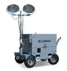 Portable Light Carts Generac Mobile Products Mlc4064 Light Cart