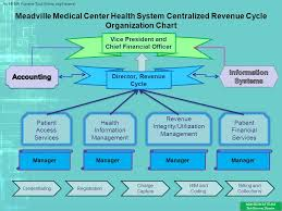 Chief Financial Officer Director Revenue Cycle Ppt Video