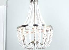 chandelier shades with bead charming beaded on white 4 print mini beads chandelier shades