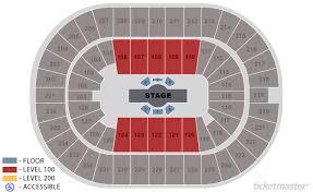 Veritable Copps Coliseum Concert Seating Chart Copps