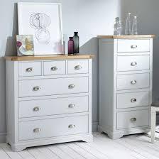 Painted Furniture Bedroom Hutchar Harbury Light Grey Painted Bedroom Range