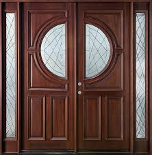 exterior door designs for home. custom solid wood double entry door design with narrow window and fiberglass insert ideas. interior exterior designs for home t