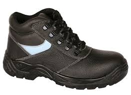 genuine leather industrial industry steel toe safety work shoes for men europe best workman steel toe boots ce safety shoes
