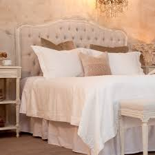 crystal bedroom chandelier design also gorgeous bedding set and luxurious diy tufted headboard idea