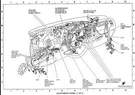 ford f 150 starter wiring diagram inside 1999 ford f150 wiring how to replace a starter on a ford f150 at Ford F 150 Starter Wiring Diagram