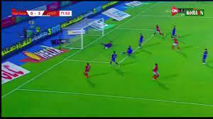 أهداف مباراة الأهلي وسيراميكا 4-0 - Embed