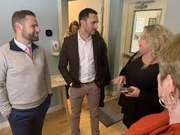 Since june 20th, 2019, stephen lecce has served as ontario's minister of education. Education Minister Stephen Lecce Discusses Decision To Keep Schools Closed 93 3 Myfm