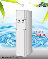Máy lọc nước nóng lạnh - Công ty TNHH ALT