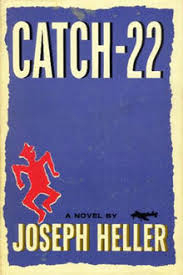 catch22 jpg first edition cover