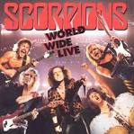 World Wide Live: 50th Band Anniversary [LP]