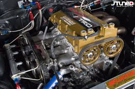 INSIDE PERFORMANCE: 16V or 20V : Speed Industries