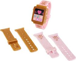 Disney Princess Style Collection Light Up Play Watch Disney Princess Style Collection Light Up Play Watch