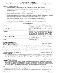 Stapling resume to headshot