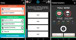 Jogos De Perguntas Top 5 Jogos De Perguntas E Respostas Para Android