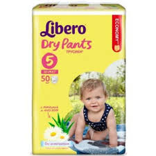 <b>Подгузники</b>-<b>трусики LIBERO Dry</b> Pants | Отзывы покупателей