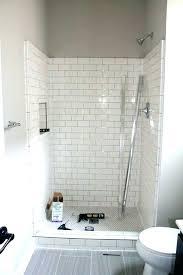 oversized subway tile full size of bathroom light blue glazed large intended for idea 3 bathtub