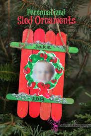 Christmas Kids Crafts 562 Best Preschool Christmas Crafts Images On Pinterest