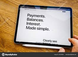 Simple Balances Payments Balances Interest Made Simple Features Of Apple