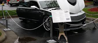 Alloy Wheel Display Stand Car Show Display Stand American Car Craft 69