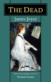 the dead james joyce essays on the final short by joyce the dead james joyce