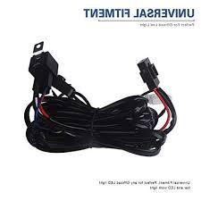 led light bar wiring harness yitamotor 12inch 72w red led light wiring harness yitamotor 72w red led light offroad light lights spot beam atv