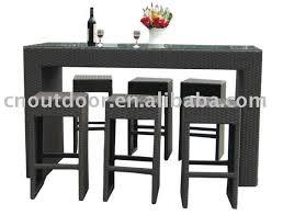 bar table and chairs. Bar Table And Chairs - Buy Chair,Bar Table,Bar Furniture Set Product On Alibaba.com H