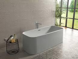 bathtub lounge square 170x75 cm