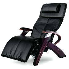 balance black zero gravity chair leather canada