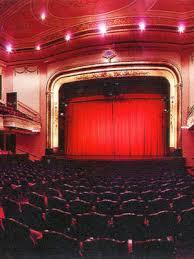 Grand Opera House Wilmington De The Illusionists Magic