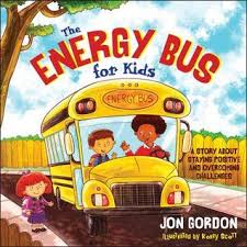 The Energy Bus Quotes
