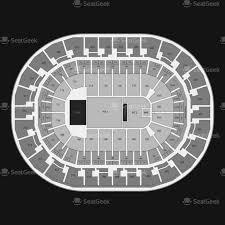 Chesapeake Energy Arena Seating Map Energy Etfs