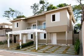 Exterior Home Design Ideas New Decoration