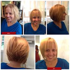 Hair Style Before And After haircut make overs hair by shondi 6152 by wearticles.com