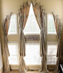 Window Curtain, Round Top Window Curtains Unique Best Window Treatments For Arched  Windows  Creative